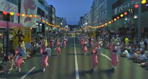 google-street-view-japan-awa-odori