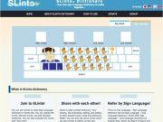 slinto-dictionary