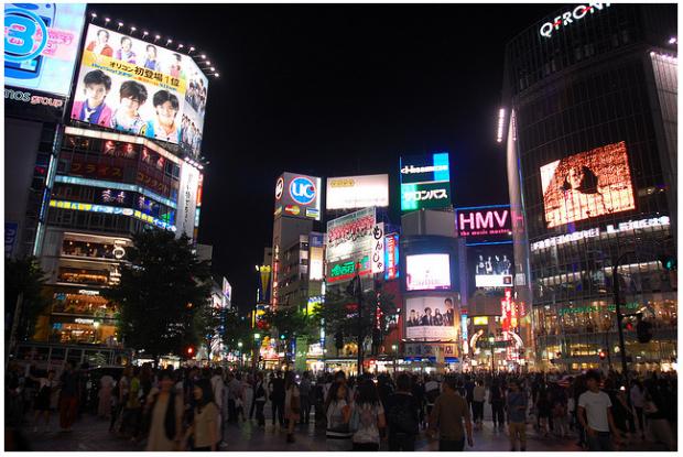 Tokyo-Shibuya-Simon-le-nippon