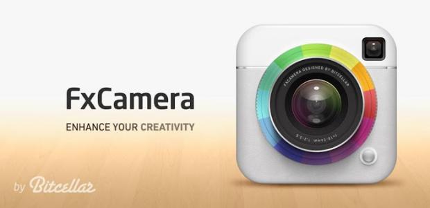 fx-camera