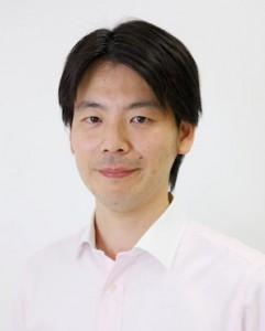 CrowdWorks' CEO Koichiro Yoshida