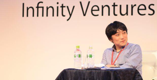 Gumi CEO Hironao Kunimitsu