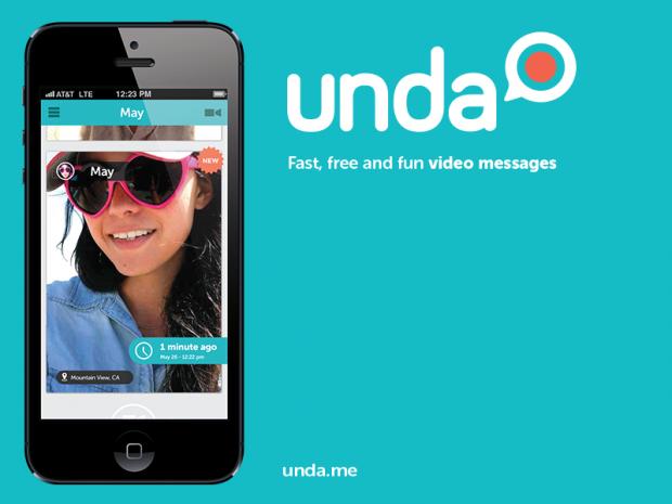 500 Startups的Unda希望如此