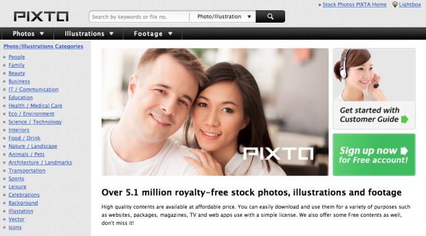 pixtastock