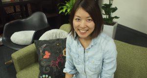 Wantedly CEO Akiko Naka