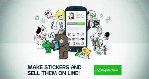 line-stickers