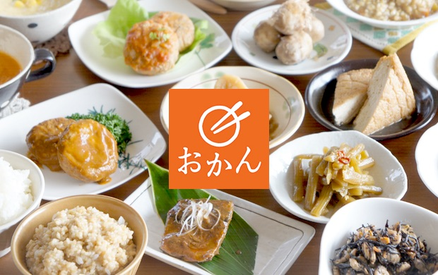 Japanese deli delivery service Okan raises from Yahoo Japan