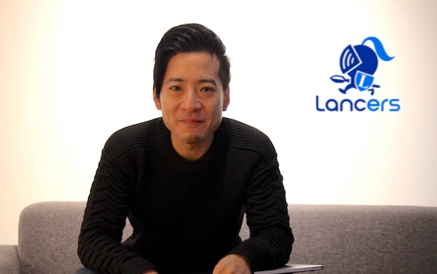 japan s lancers raises 9m from hr giant and bank offers loans to