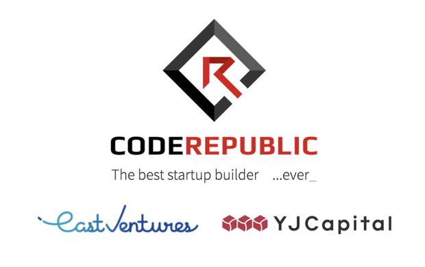 Japan's Code Republic accelerator debuts 4 startups at