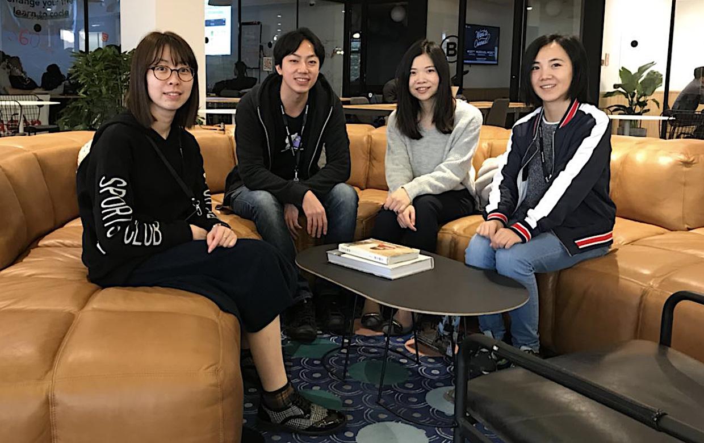 quan-china-team-members