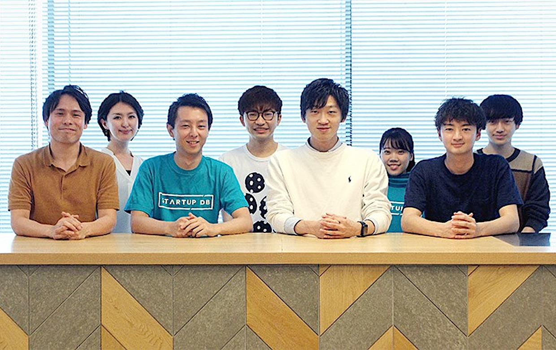 startupdb-team