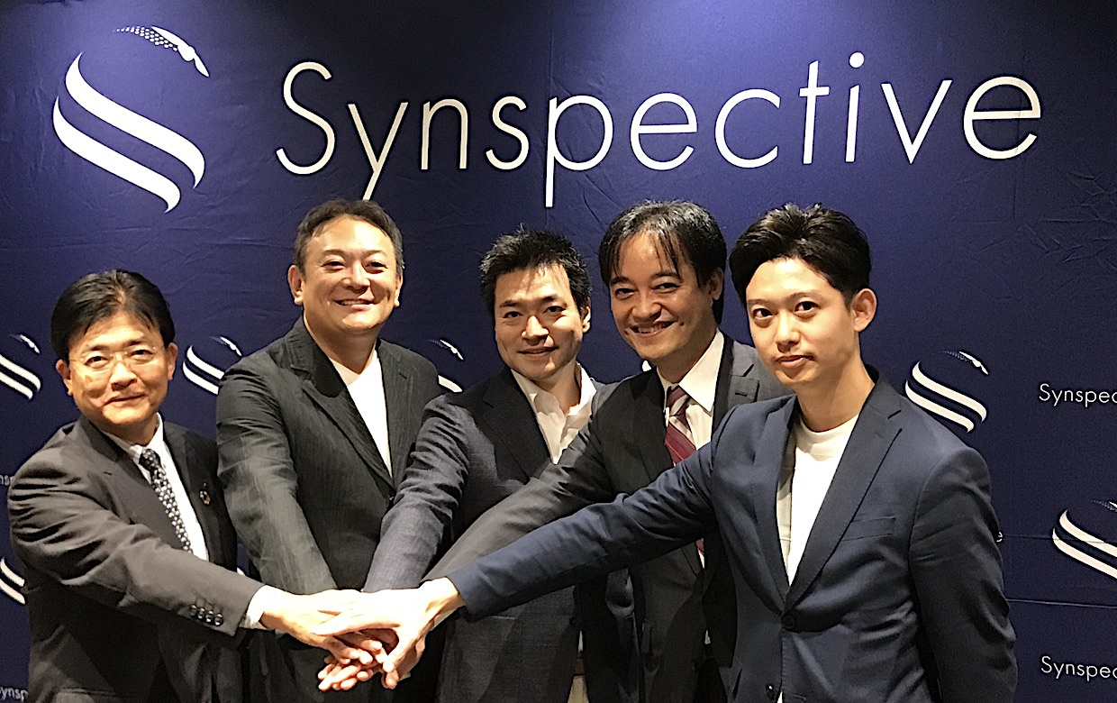 synspective-founders-investors-team