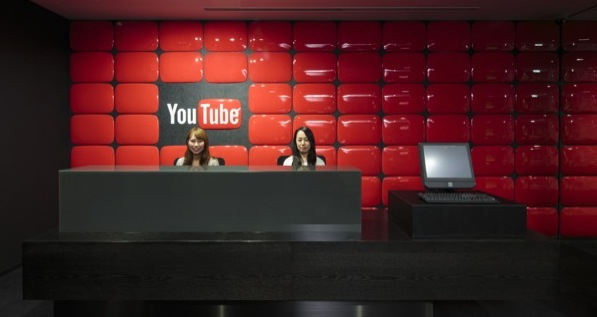 youtube office space. Youtube Office Space I