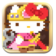 HelloKittyRun!Run!Run!-icon