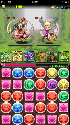 clash-of-clans-puzzle-dragons
