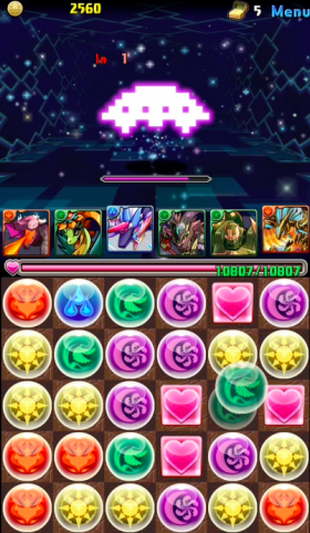 groove-coaster-puzzle-dragons-2
