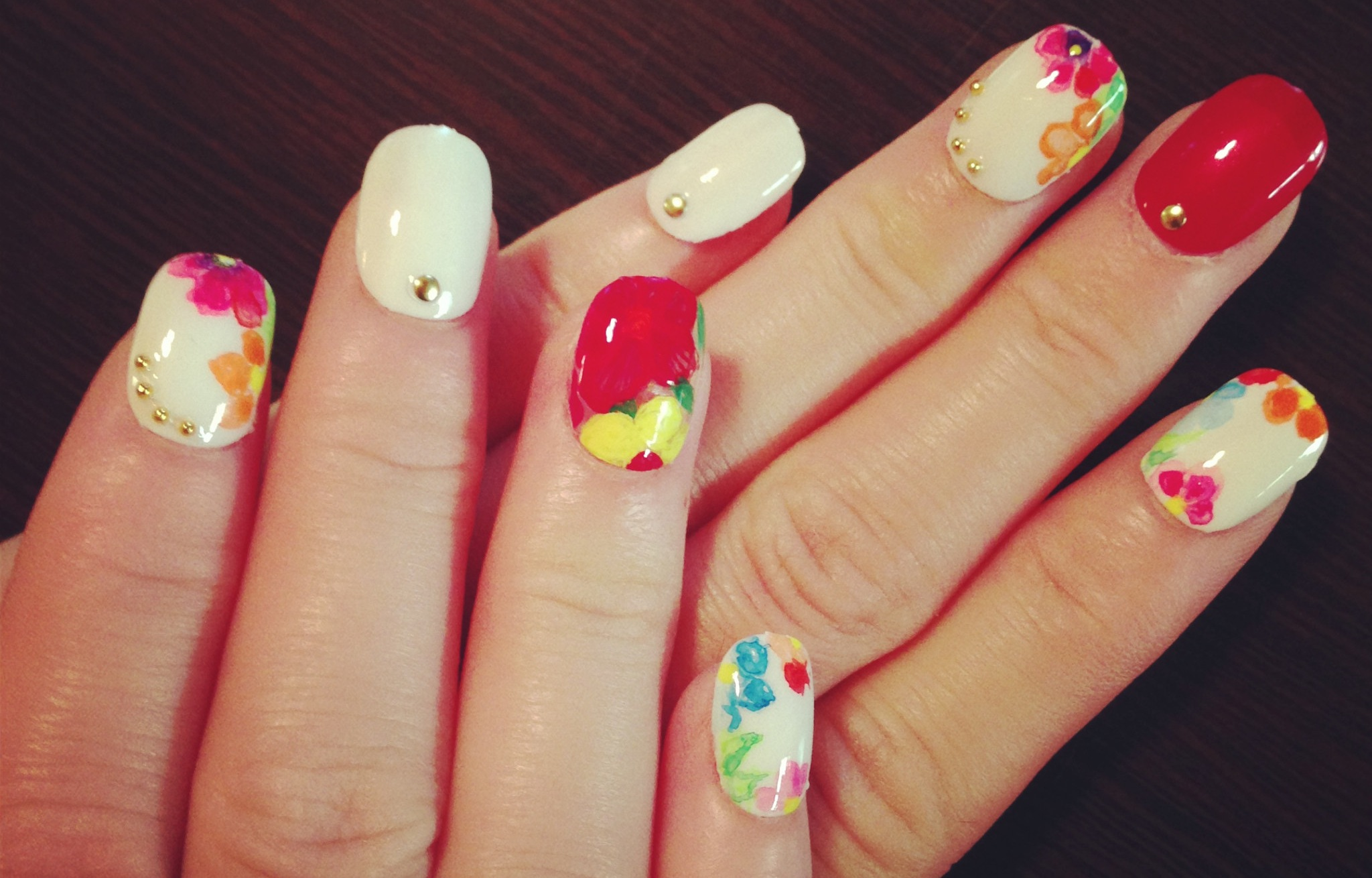 Nail art startup puts Cute Japan at your fingertips