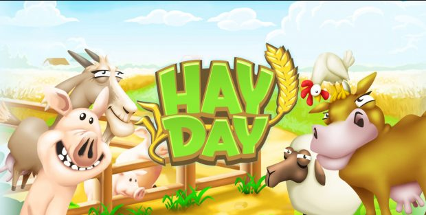 After billion dollar deal, Supercell's Hay Day becomes