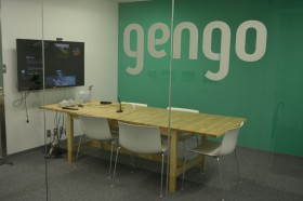 Gengo meeting room