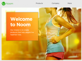 With 18M global downloads, Noom CEO looks to the future of fitness