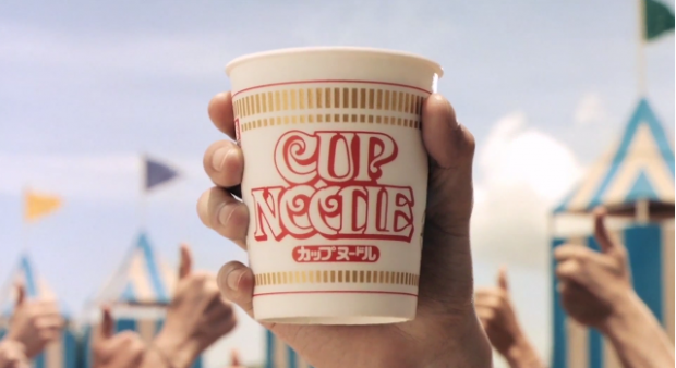 Nissin-Cupnoodle-commercial
