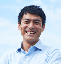 Takashi Kato (picture from his website)
