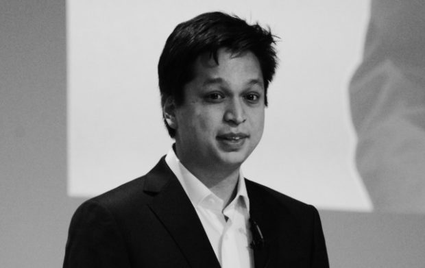 Pinterest founder Ben Silbermann