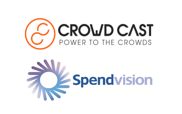 crowdcast-spendvision_logos