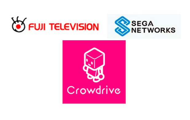 fuji-tv-sega-networks-crowdrive