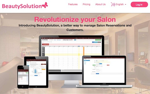 beautysolution_screenshot