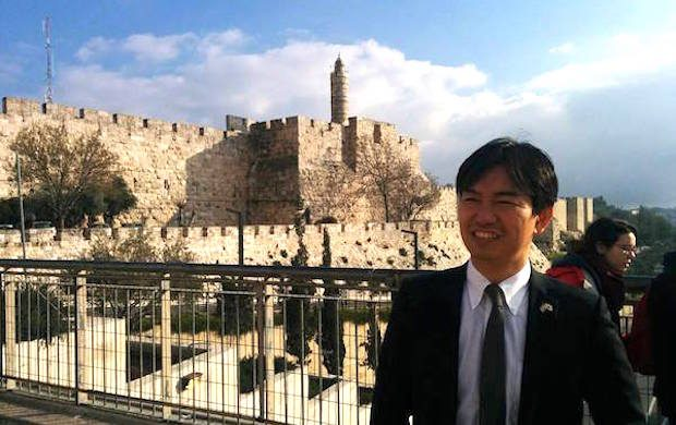 kentaro-sakakibara-in-jerusalem