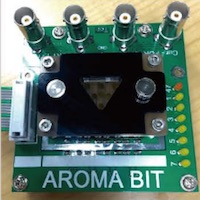 aromabit-evaluation-board