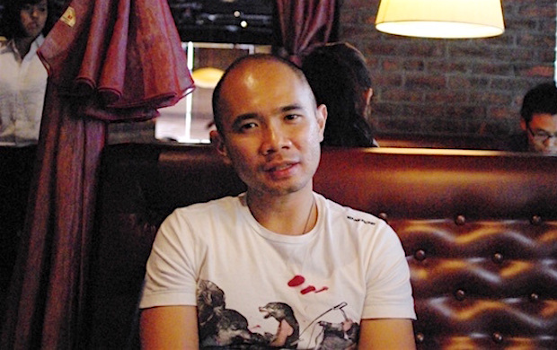 East Ventures co-founder and managing partner Batara Eto