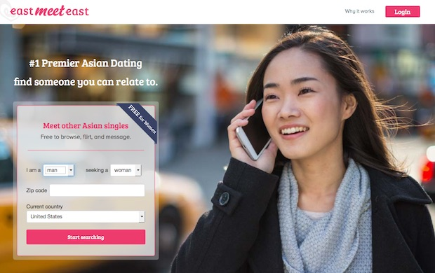 Dating in chicago asian