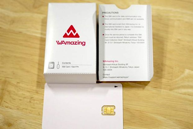 This startup offers free sim cards at airport to help foreign according to kato as an initial target they have developed marketing directed at travelers living in taiwan and hong kong and the goal at their current reheart Gallery