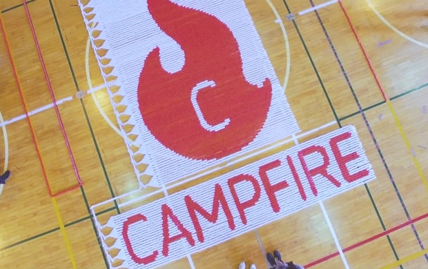 Japan's crowdfunding site Campfire breaking away into cryptocurrency, P2P payments - THE BRIDGEJapan's crowdfunding site Campfire breaking away into cryptocurrency, P2P payments - 웹