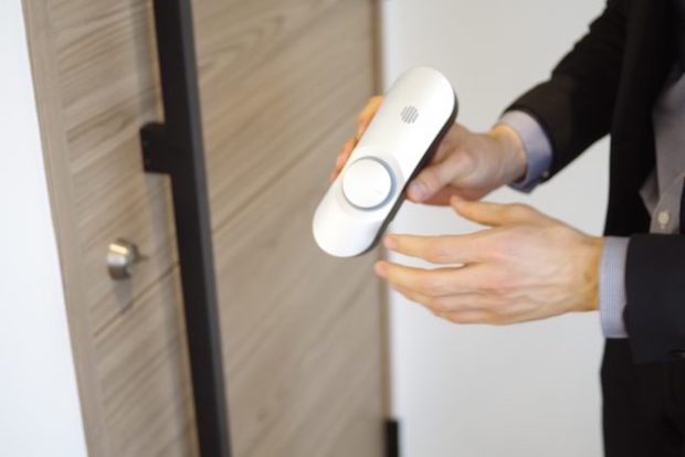 Japanese smart lock Akerun secures $9M to foray into