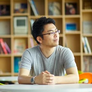 Yoishi portrait