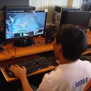 Thailand-online-gaming