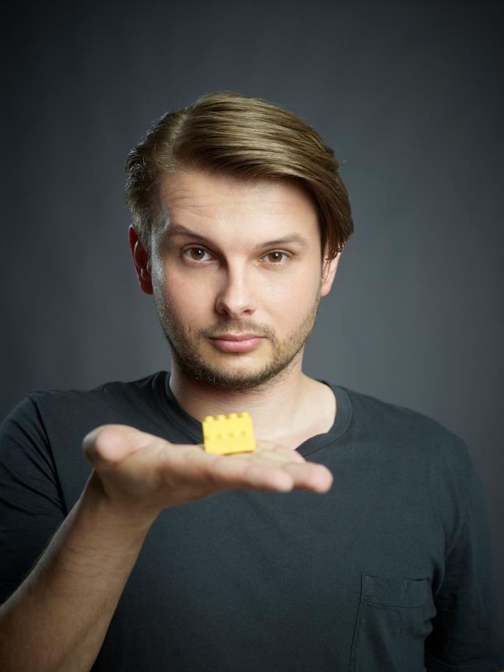 Matthäus Krzykowski