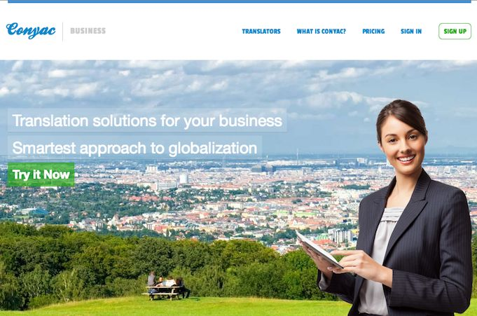 conyac_for_business