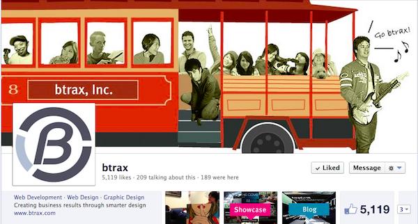 smw btrax facebook