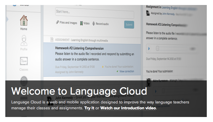 LanguageCloud