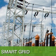 gridComm-Smart-Grid