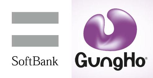 softbank-gungho