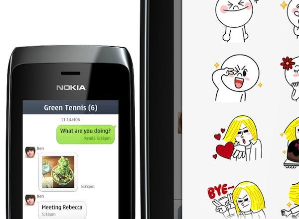 Line-app-for-Nokia-Asha