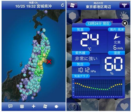 日本のウェザーニューズ、気象情報ビジネスでアメリカの空にも進出を目論む - THE BRIDGE(ザ・ブリッジ)