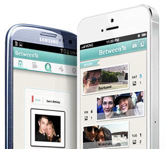 between-app