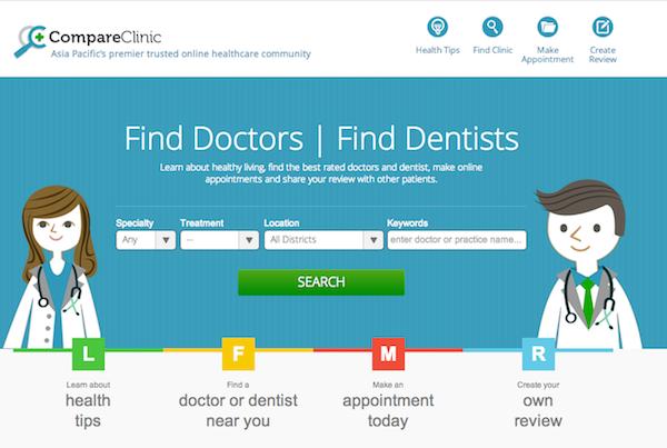 compare-clinic