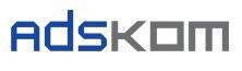 Adskom-logo